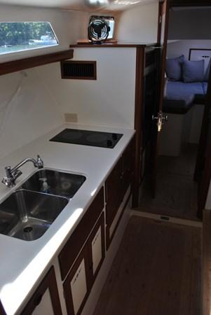2000 GOETZ CUSTOM BOATS Express Motor Yacht 2233990
