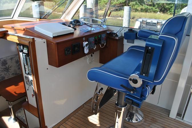 2000 GOETZ CUSTOM BOATS Express Motor Yacht 2233991