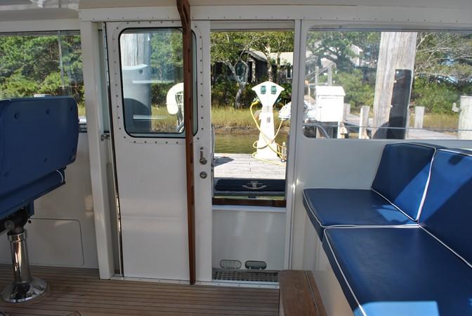 2000 GOETZ CUSTOM BOATS Express Motor Yacht 2233992