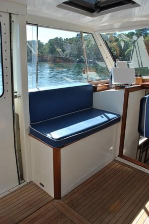 2000 GOETZ CUSTOM BOATS Express Motor Yacht 2233993