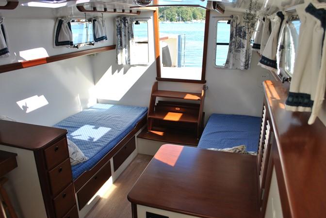 2000 GOETZ CUSTOM BOATS Express Motor Yacht 2233995