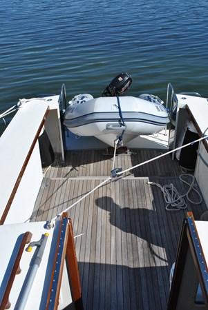 2000 GOETZ CUSTOM BOATS Express Motor Yacht 2233998