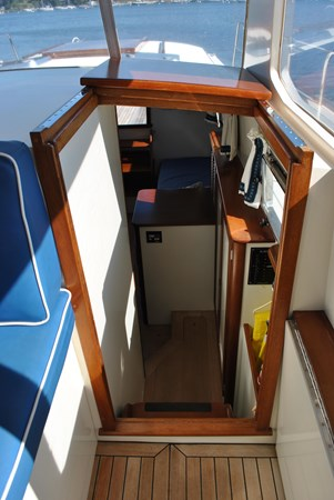 2000 GOETZ CUSTOM BOATS Express Motor Yacht 2234005