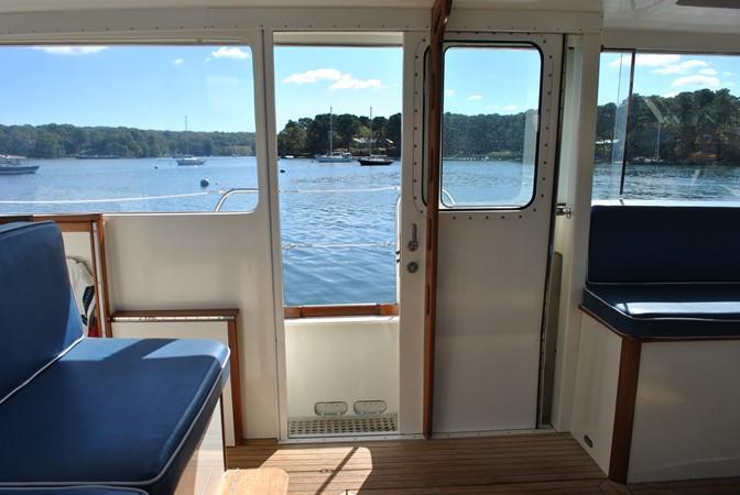 2000 GOETZ CUSTOM BOATS Express Motor Yacht 2234008
