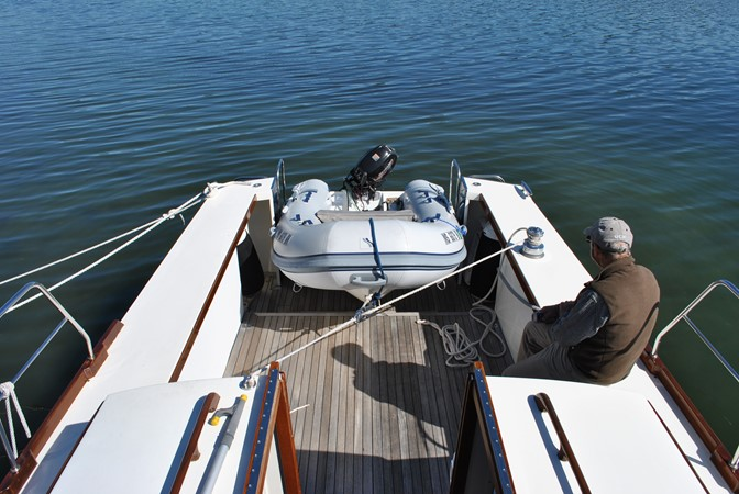 2000 GOETZ CUSTOM BOATS Express Motor Yacht 2234014