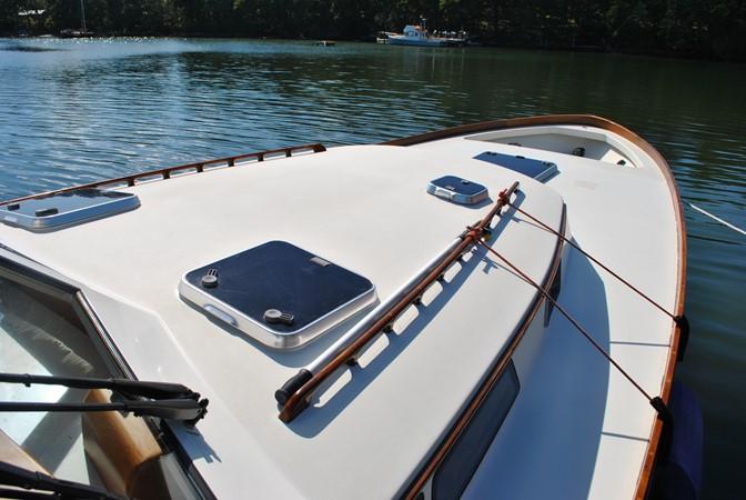 2000 GOETZ CUSTOM BOATS Express Motor Yacht 2234015