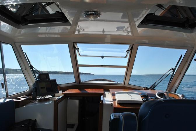 2000 GOETZ CUSTOM BOATS Express Motor Yacht 2234019