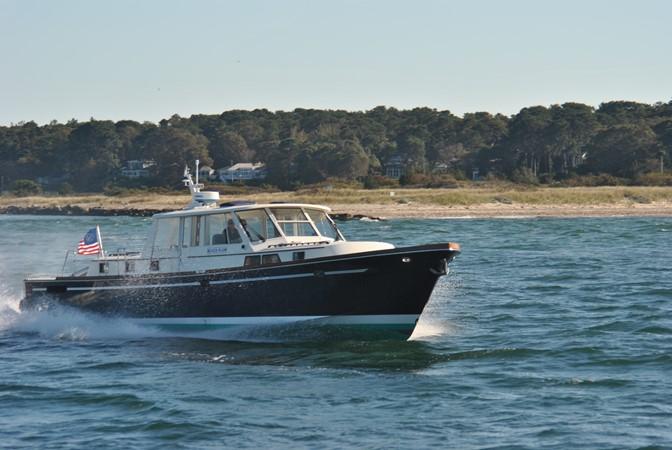 2000 GOETZ CUSTOM BOATS Express Motor Yacht 2234021