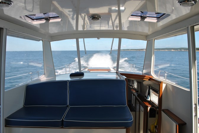 2000 GOETZ CUSTOM BOATS Express Motor Yacht 2234023