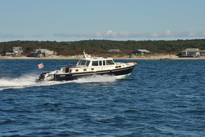 2000 GOETZ CUSTOM BOATS Express Motor Yacht 2234025