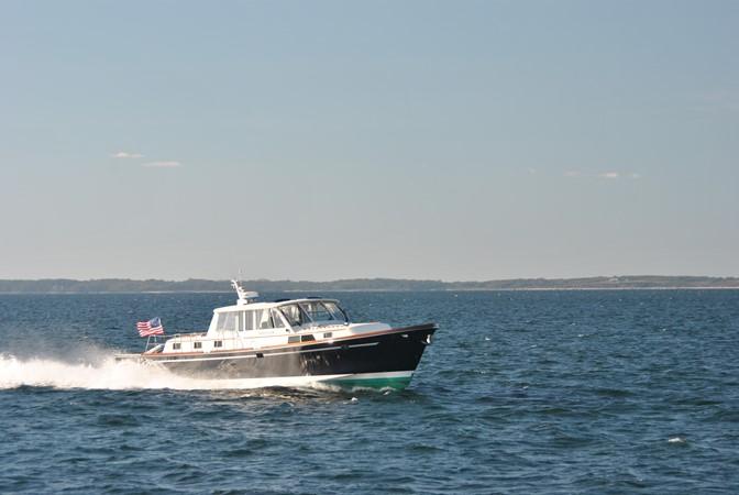 2000 GOETZ CUSTOM BOATS Express Motor Yacht 2234026