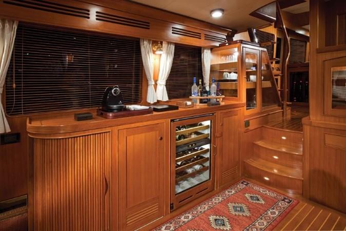 2004 MARLOW 78E Motor Yacht 2235757