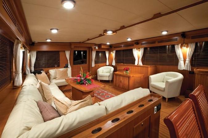 2004 MARLOW 78E Motor Yacht 2235758