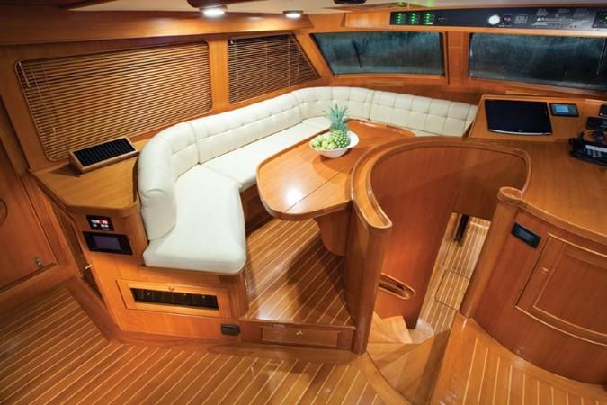 2004 MARLOW 78E Motor Yacht 2235759