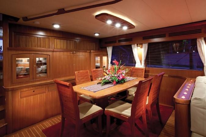 2004 MARLOW 78E Motor Yacht 2235760
