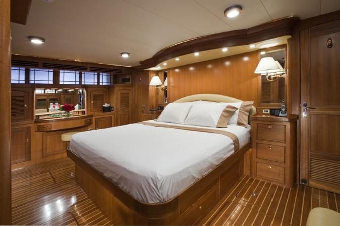 2004 MARLOW 78E Motor Yacht 2235761