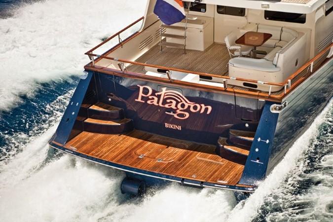 2004 MARLOW 78E Motor Yacht 2235767