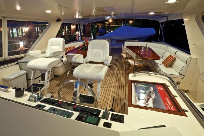2004 MARLOW 78E Motor Yacht 2235768