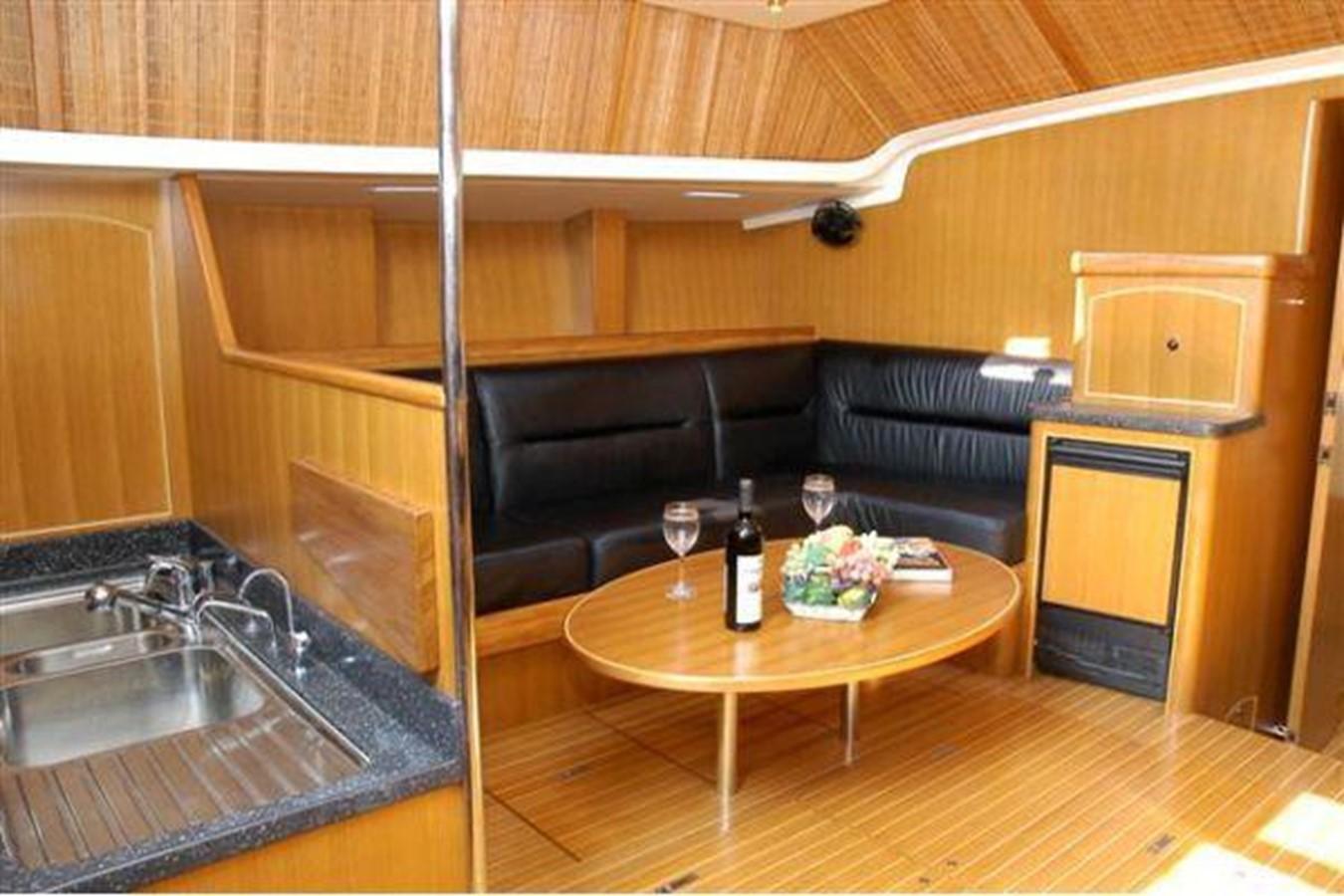 2007 STEVENS 53/56 Cruising Sailboat 2237568