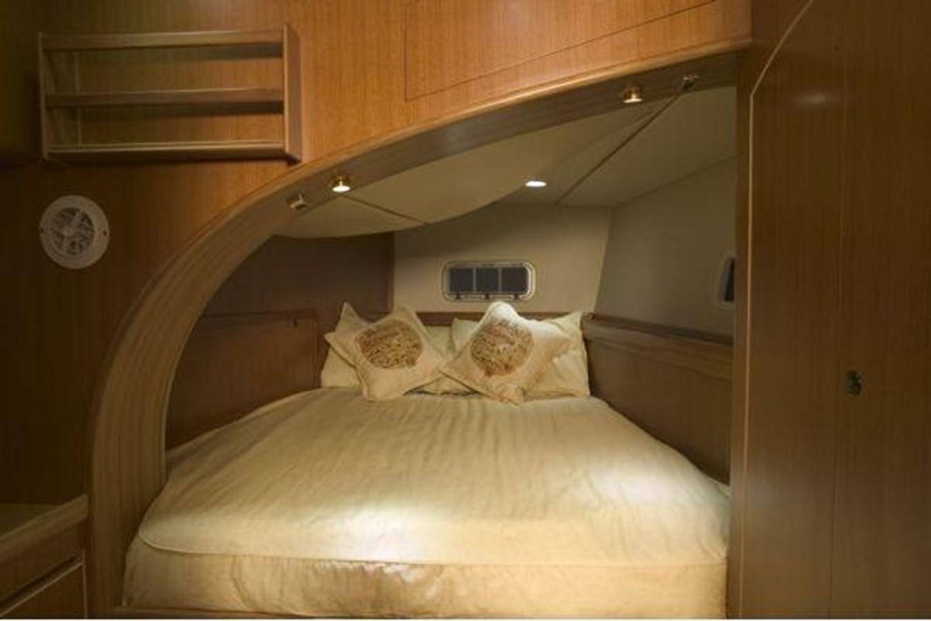 2007 STEVENS 53/56 Cruising Sailboat 2237569