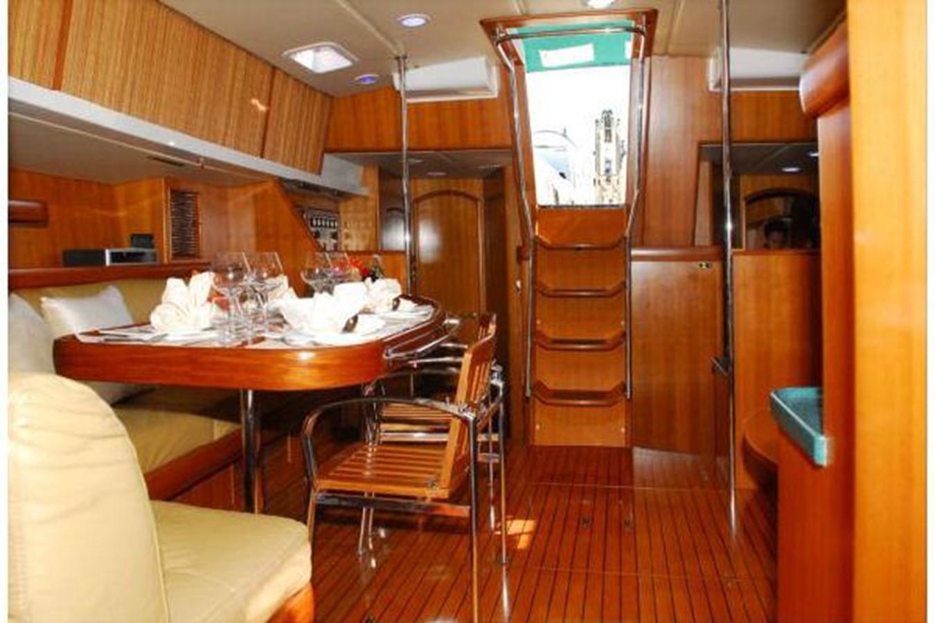 2007 STEVENS 53/56 Cruising Sailboat 2237571