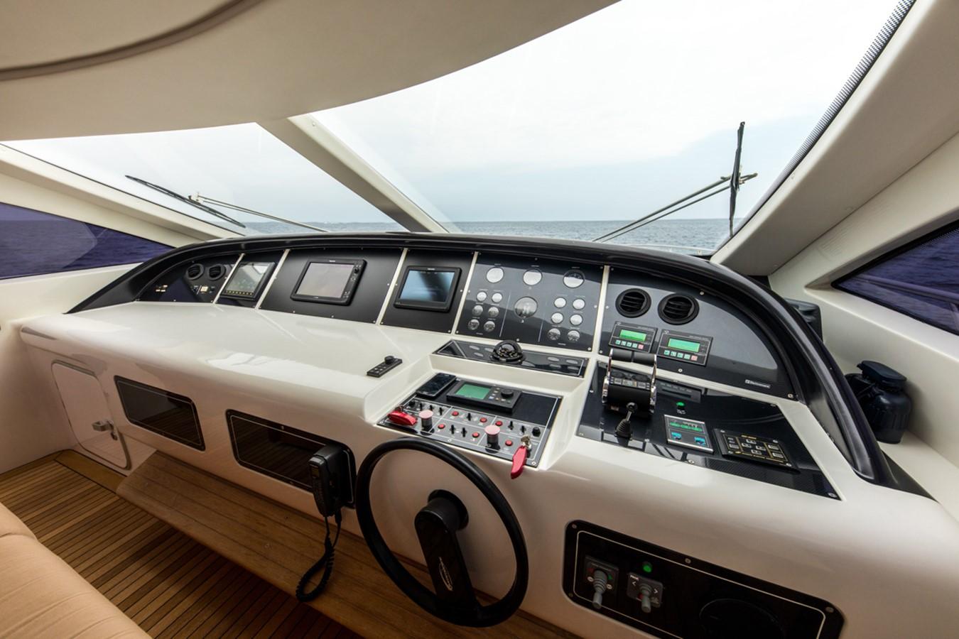 2002 OVERMARINE GROUP  Cruiser 2240928