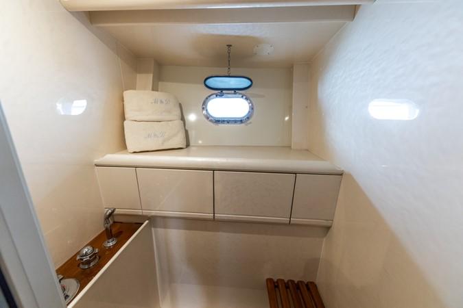 2002 OVERMARINE - MANGUSTA  Cruiser 2240934