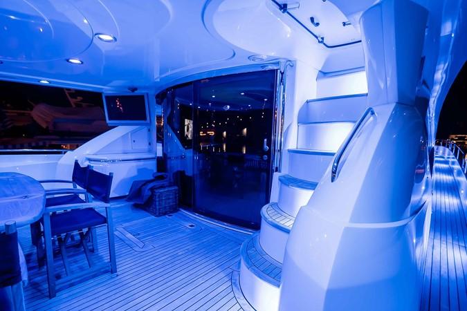 2003 SUNSEEKER  Cruiser 2242747