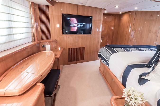 2003 SUNSEEKER  Cruiser 2242752