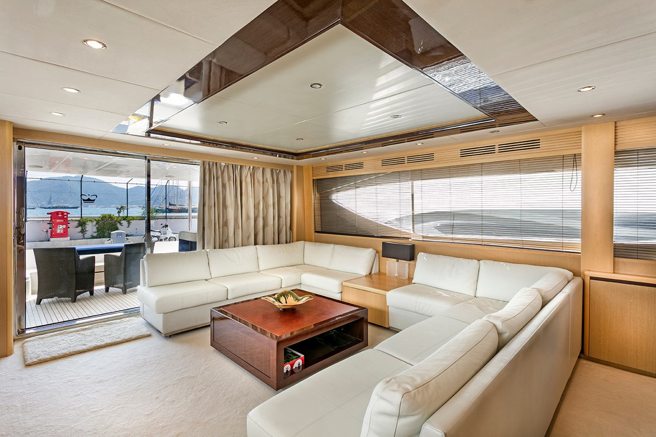 DREAM ON yacht for sale