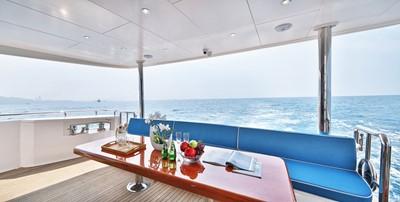 Yacht Image - 25