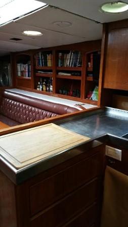 2015 ABEKING & RASMUSSEN Steel Cutter  Classic Yacht 2249173