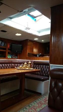 2015 ABEKING & RASMUSSEN Steel Cutter  Classic Yacht 2249174