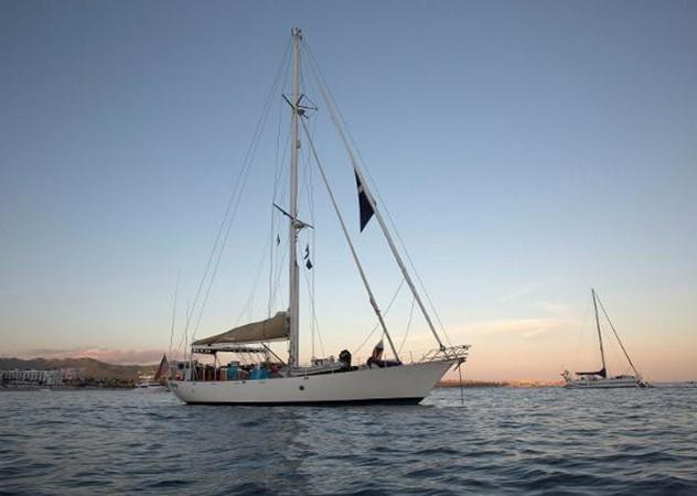 2015 ABEKING & RASMUSSEN Steel Cutter  Classic Yacht 2249176