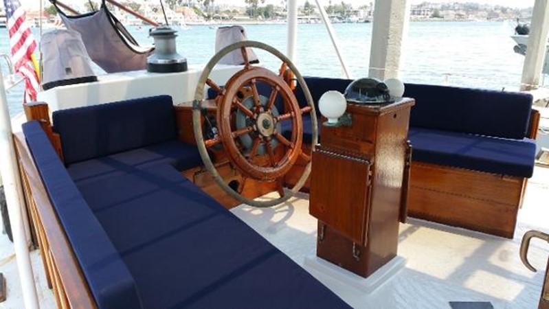 2015 ABEKING & RASMUSSEN Steel Cutter  Classic Yacht 2249179