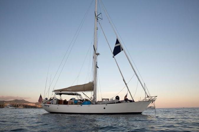 2015 ABEKING & RASMUSSEN Steel Cutter  Classic Yacht 2249180