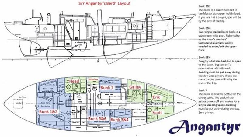 2015 ABEKING & RASMUSSEN Steel Cutter  Classic Yacht 2249182