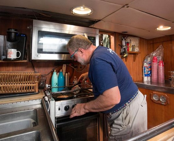 2015 ABEKING & RASMUSSEN Steel Cutter  Classic Yacht 2249189