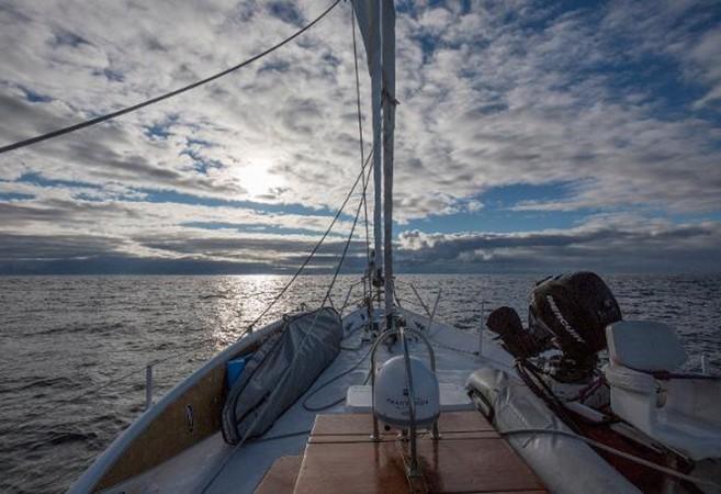 2015 ABEKING & RASMUSSEN Steel Cutter  Classic Yacht 2249190