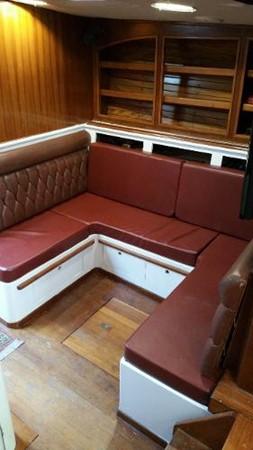 2015 ABEKING & RASMUSSEN Steel Cutter  Classic Yacht 2249194
