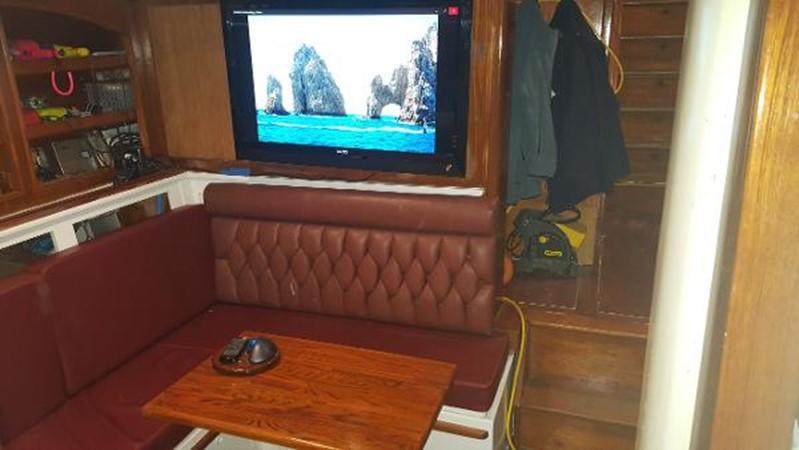 2015 ABEKING & RASMUSSEN Steel Cutter  Classic Yacht 2249195