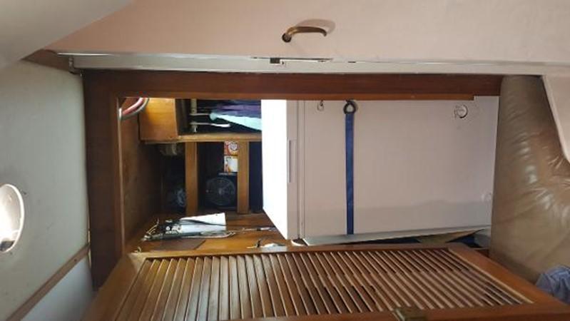 2015 ABEKING & RASMUSSEN Steel Cutter  Classic Yacht 2249197