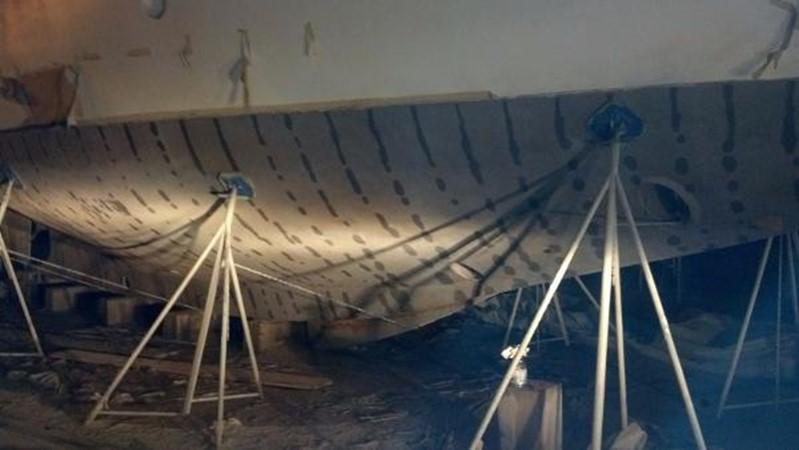 2015 ABEKING & RASMUSSEN Steel Cutter  Classic Yacht 2249208
