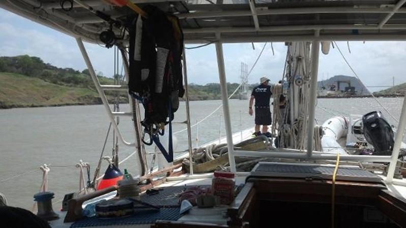 2015 ABEKING & RASMUSSEN Steel Cutter  Classic Yacht 2249209