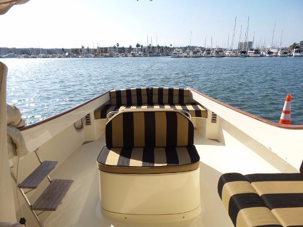 1995 HINCKLEY Picnic Boat Classic  2249361