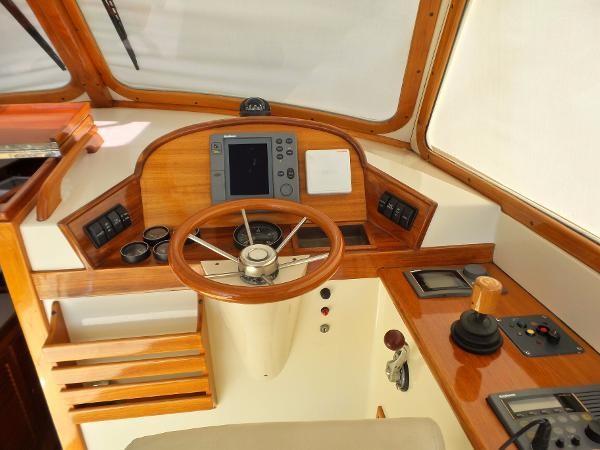 1995 HINCKLEY Picnic Boat Classic  2249363
