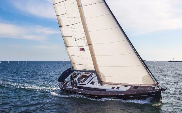 Sailing 2012 BENETEAU Sense 50  2249385