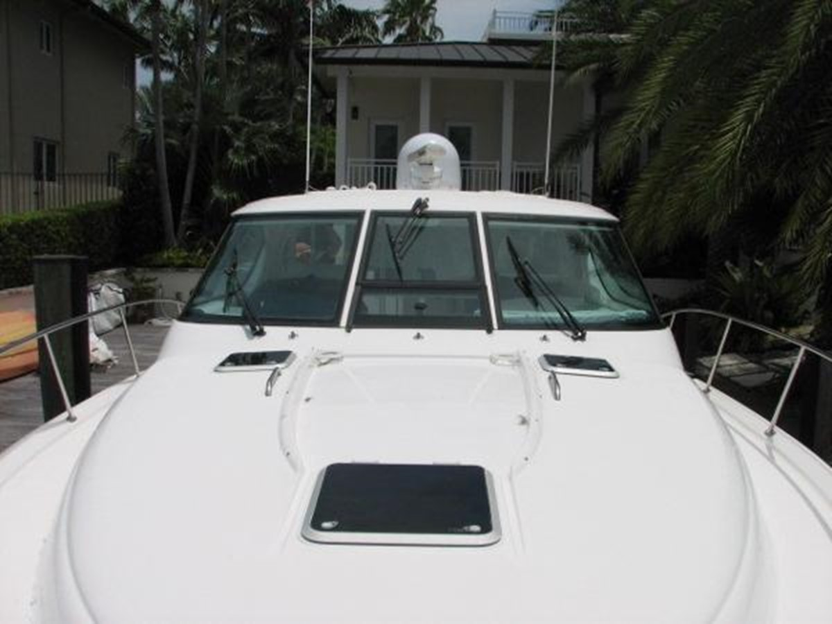 2008 TIARA 4300 Sovran Cruiser 2249935