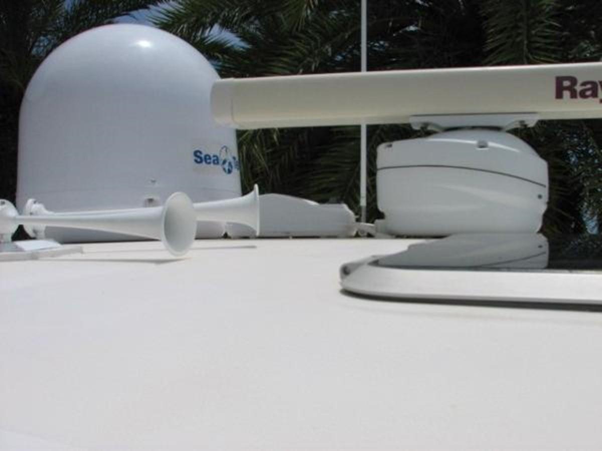 2008 TIARA 4300 Sovran Cruiser 2249937