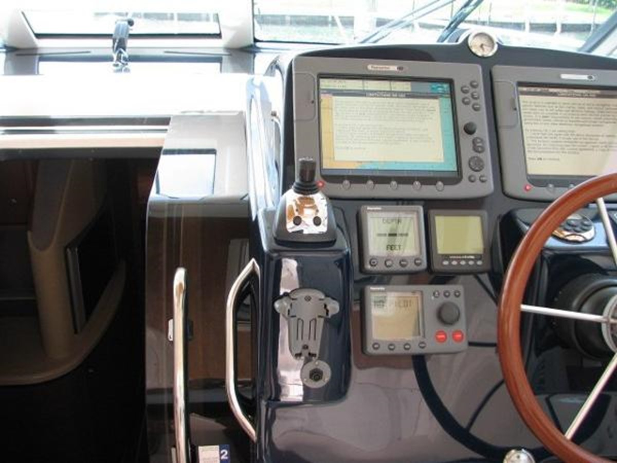 2008 TIARA 4300 Sovran Cruiser 2249941